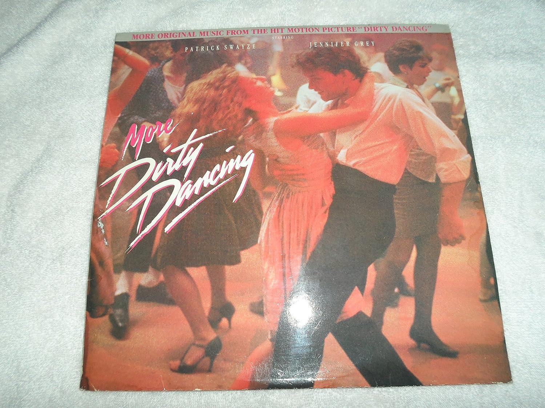 More Dirty Dancing : SOUNDTRACK: Amazon.es: Música