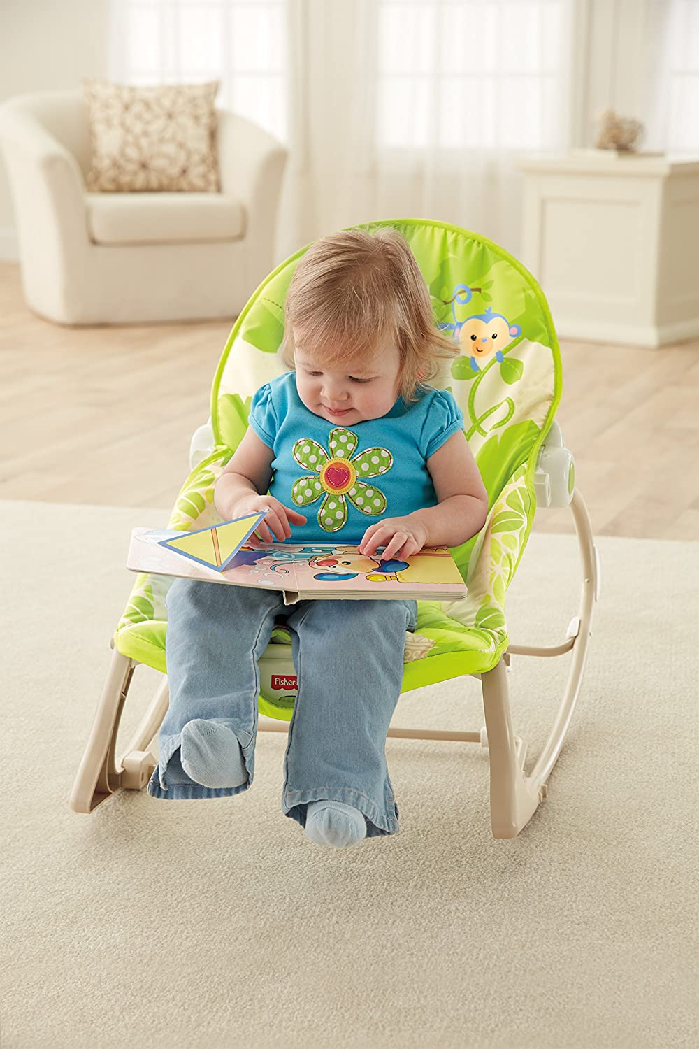 Baby rocking chair fisher price - Baby Rocking Chair Fisher Price 25