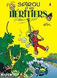 Spirou et Fantasio, tome 4 : Spirou et les héritiers