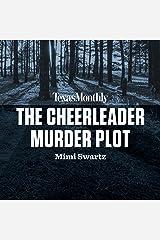 The Cheerleader Murder Plot Audible Audiobook