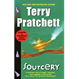 Sourcery: A Novel of Discworld