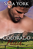 Colorado Hitch (Colorado Heart Book 5)