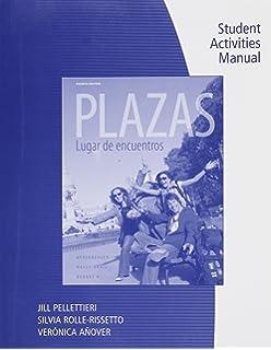 Amazon student activity manual answer key and audio script for student activity manual for hershbergernavey davisborrs as plazas fandeluxe Choice Image