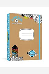 Wonder School Planner: A Week-at-a-Glance Kids' Planner with Stickers Diary