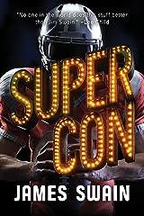 Super Con (Billy Cunningham Book 3)