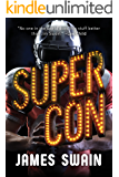 Super Con (Billy Cunningham Book 3)