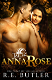 AnnaRose (Tails Book 4)