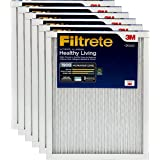 Amazon Com Filtrete Dual Action Micro Allergen Plus 2x