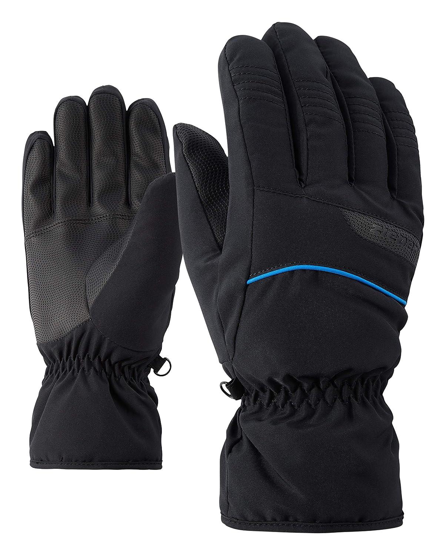 Hombre Ziener Galgar Glove Ski Alpine Guante de Esqu/í