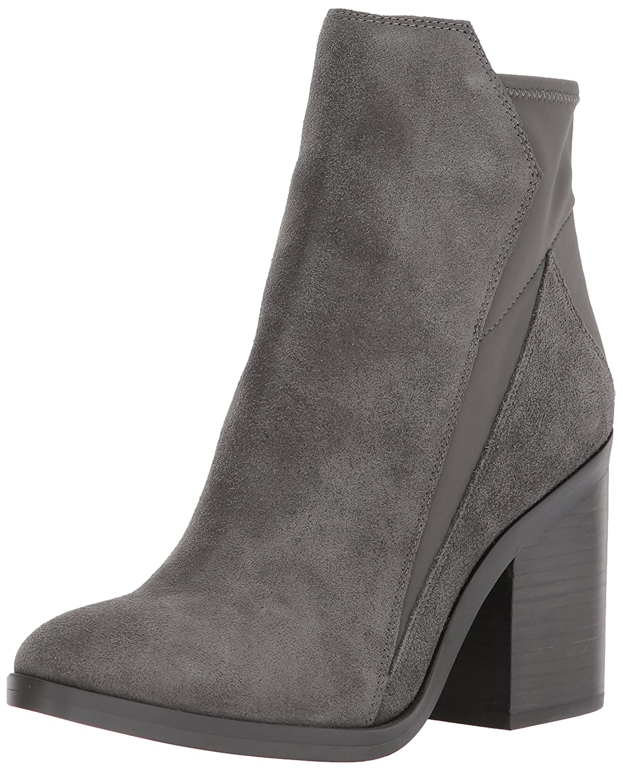 Katy Perry Women's The Caroline Ankle Boot B06XD76PTD 8 B(M) US Charcoal