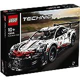 レゴ(LEGO) テクニック ポルシェ 911 RSR 42096