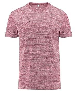 KAIKKIALLA Herren Uljas T-Shirt Funktionsshirt NEU