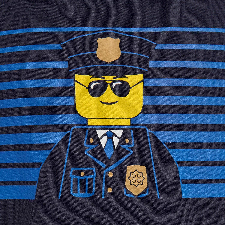 Lego Cm T-Shirt Bambino