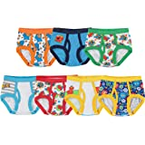Daniel Tiger Boys Underwear