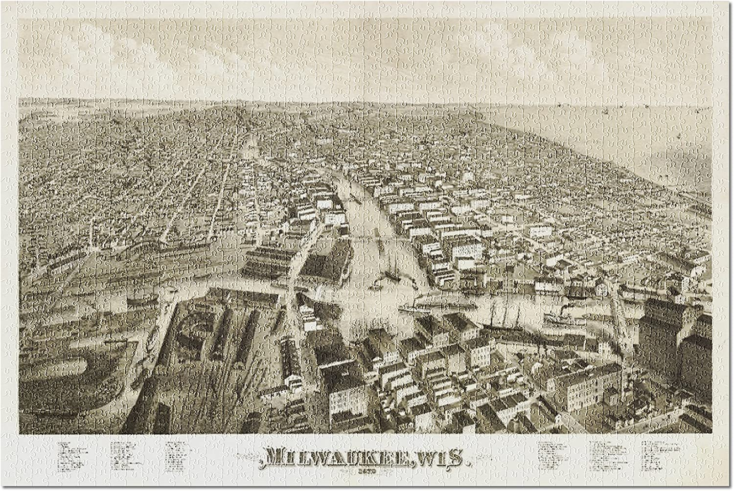 WEST VIRGINIA VINTAGE PANORAMIC MAPS COLLECTION ON CD