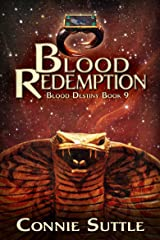 Blood Redemption: Blood Destiny, Book 9 Kindle Edition