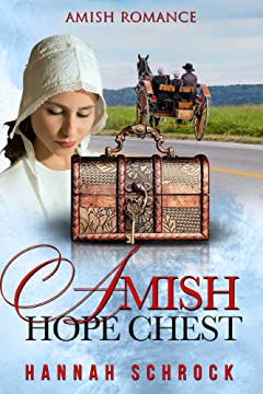 The Amish Hope Chest (Amish Romance)