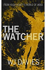 The Watcher (Silo Submerged Book 3) Kindle Edition