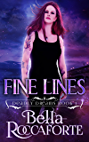 Fine Lines (Deadly Dreams Book 1)