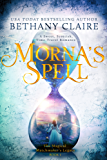 Morna's Spell (A Sweet, Scottish, Time-Travel Romance): Book 1 (The Magical Matchmaker's Legacy) (English Edition)