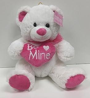 Be Mine Bear Valentineu0027s Day Plush, ...