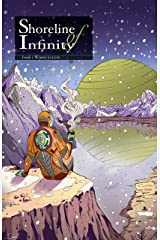 Shoreline of Infinity 2: Science Fiction Magazine (Shoreline of Infinity-Science Fiction Magazine) Kindle Edition