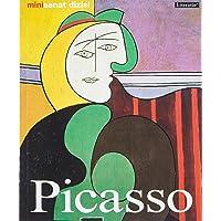 Pablo Picasso Hayatı ve Eserleri-Mini Sanat Dizisi