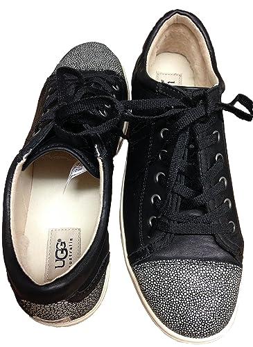 69ccfb2fdf8 UGG Australia W TAYA CANVAS 1006828: Amazon.co.uk: Shoes & Bags