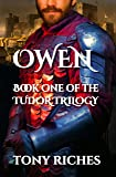 Owen - Book One of the Tudor Trilogy (English Edition)