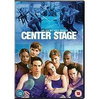 Center Stage [Italia] [DVD]