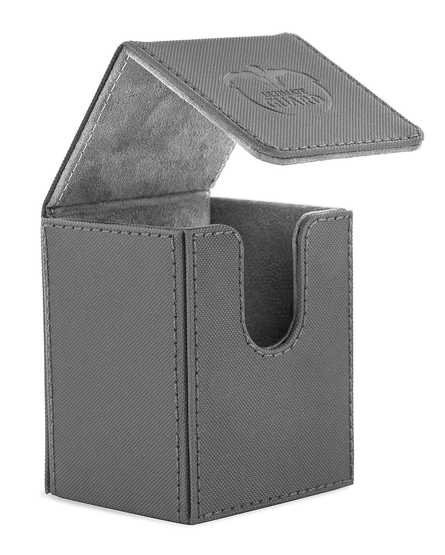 Flip Deck Case 100 Ultimate Guard UGD010388 blau Standardgr/ö/ße Xeno Skin