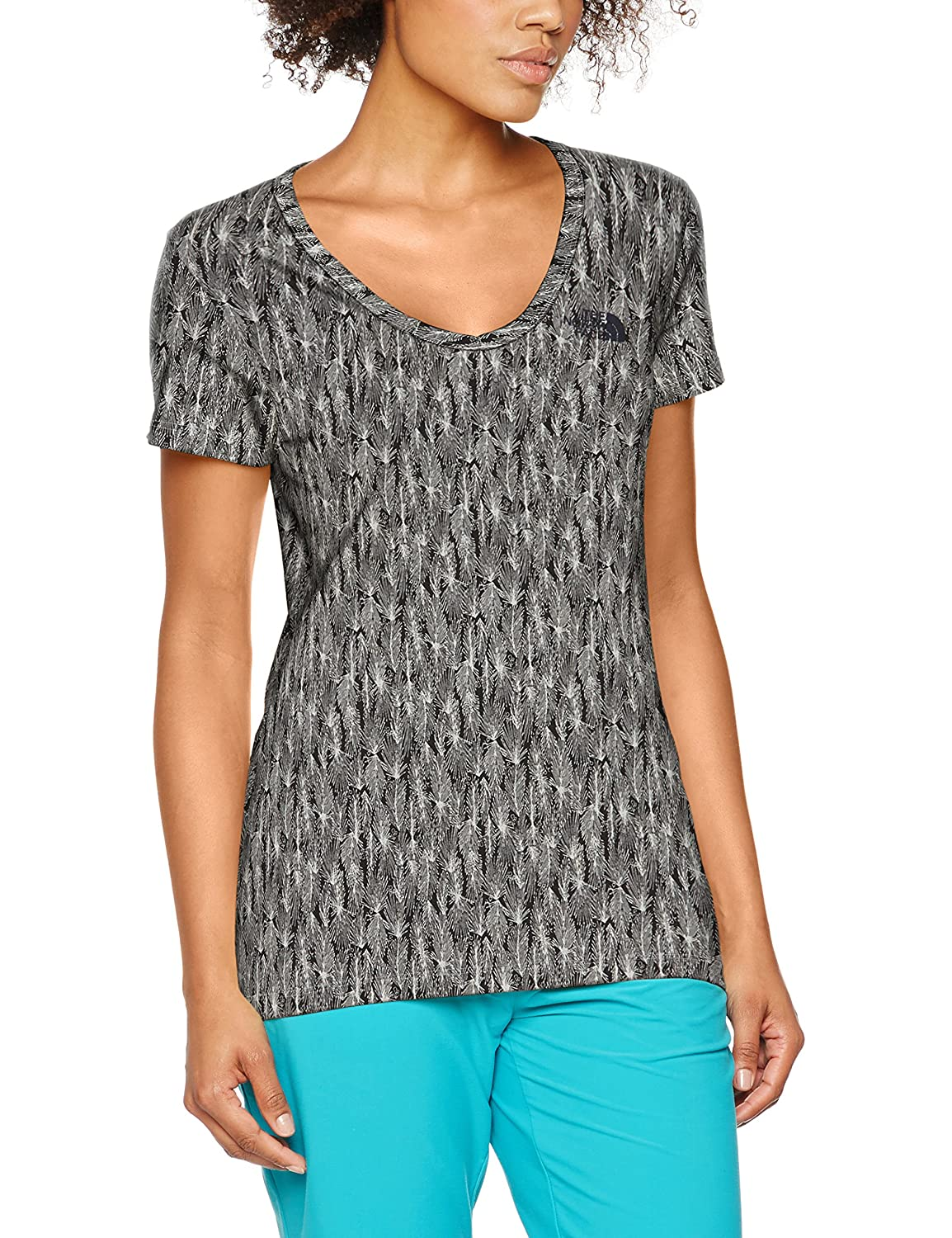 THE NORTH FACE Damen Simple Dome T-Shirt
