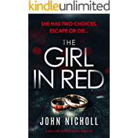 The Girl in Red: a chilling psychological thriller