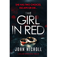 The Girl in Red: a chilling psychological thriller (English Edition)