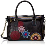 sac desigual 17waxprh loverty amber noir