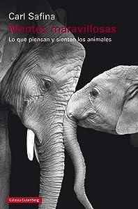 Mentes maravillosas: Lo que piensan y sienten los animales (Spanish Edition)