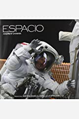 ESPACIO (TRANSPORT BOOKS) (Spanish Edition) Hardcover