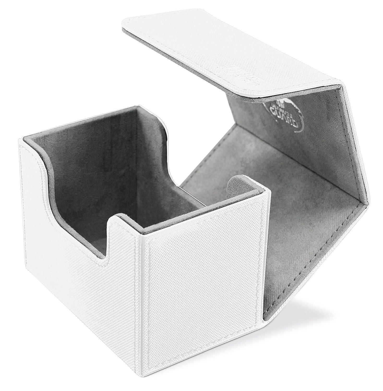 /SideWinder 80/Plus custodia carte deck misura standard Ultimate Guard/ Ambra XenoSkin