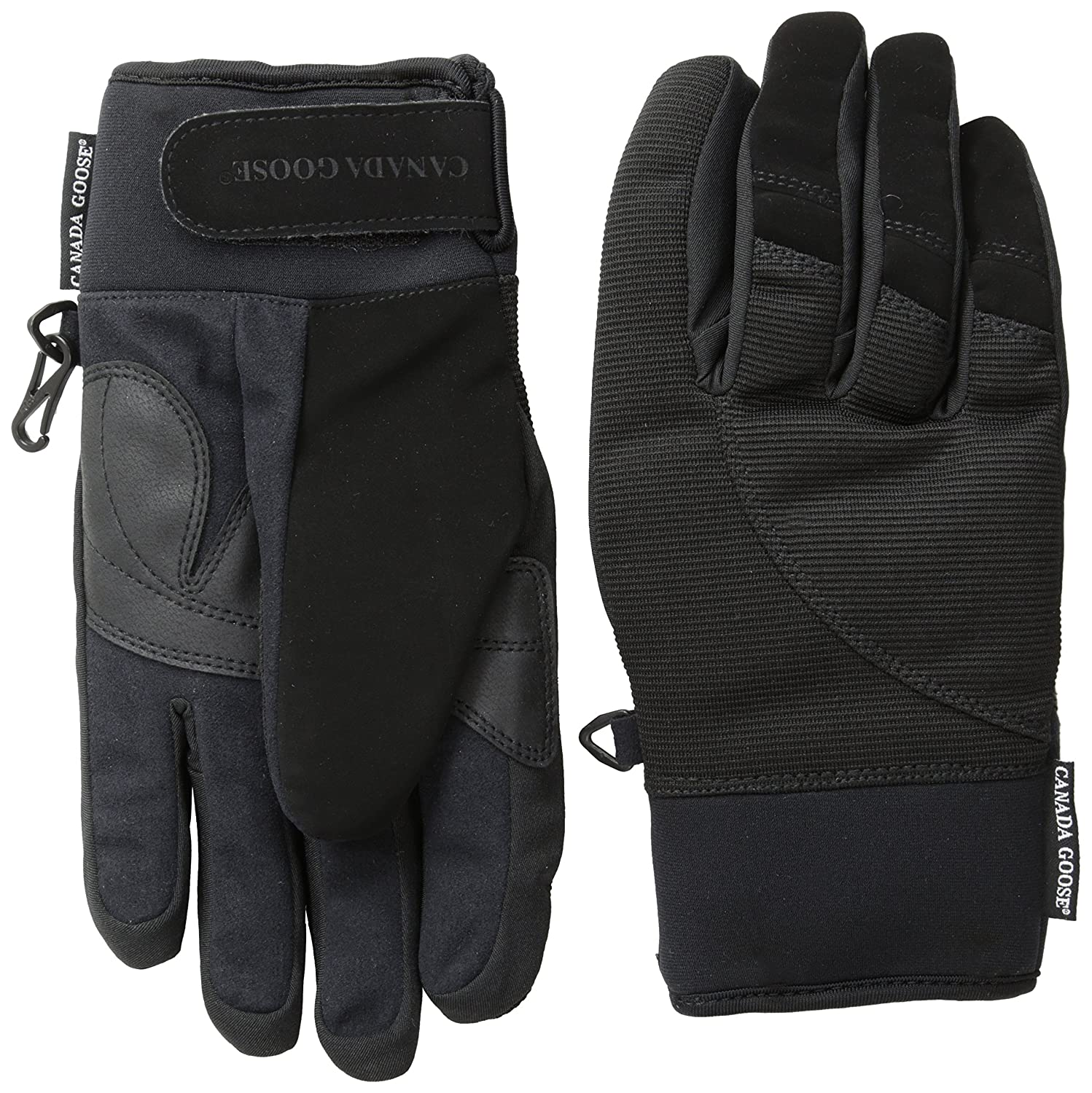 Canada Goose Driving Gloves Uk