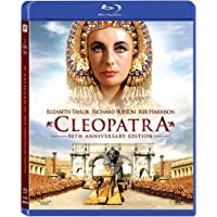 Cleopatra - 50th Anniversary Edition