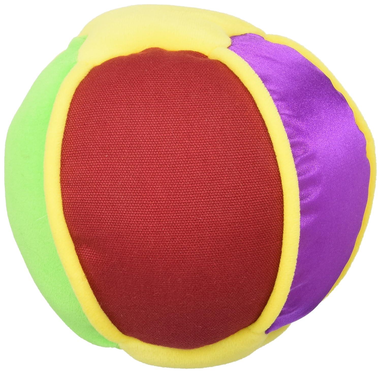 Giggle Toys Jingle Jangle Star Chime Ball, Rainbow by Giggle Toys   B001UHNHYS