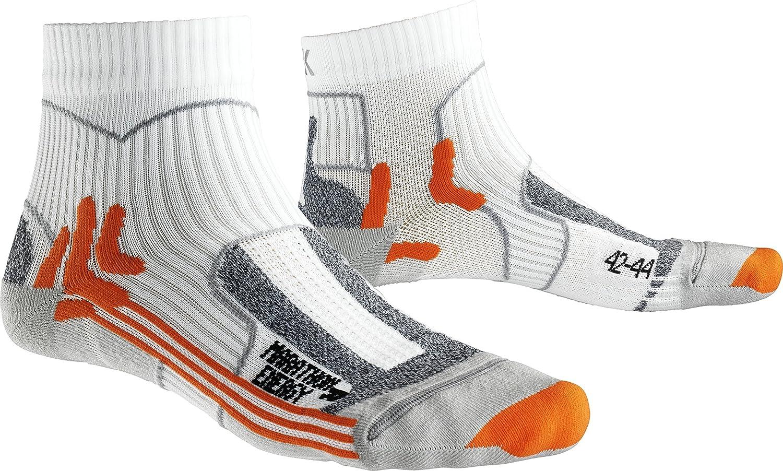X-Socks Hombre Marathon Energy calcetín: Amazon.es: Deportes y aire libre
