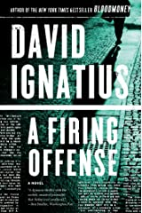A Firing Offense: A Novel Kindle Edition