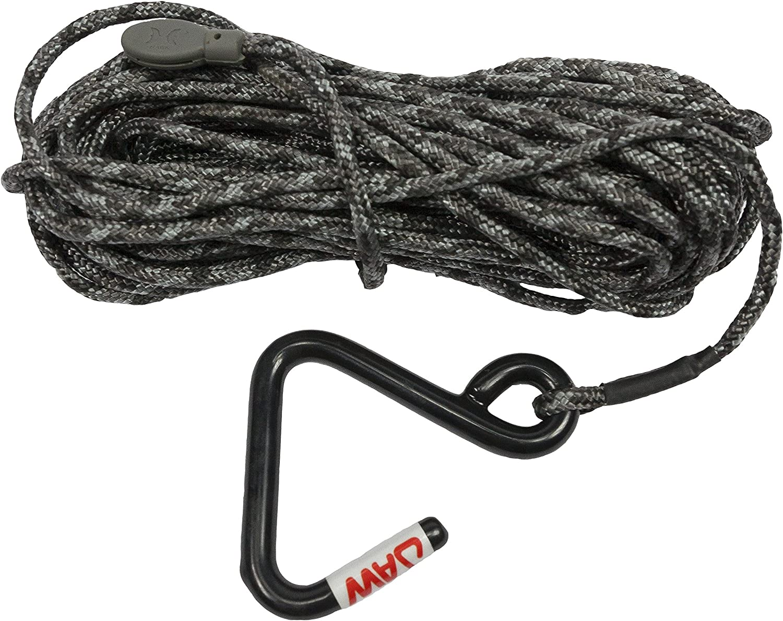 Hawk HA3032 Jaw Hook Hoist Rope