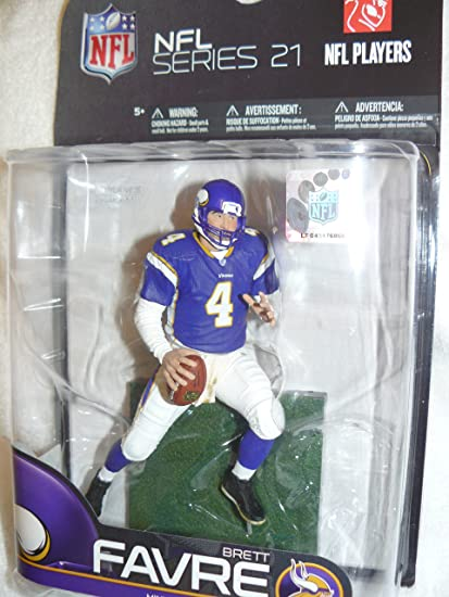 Minnesota Vikings Outfit For 18 Inch Doll