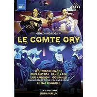 Rossini, G.: Comte Ory (Le) [Opera] (Malmö Opera, 2015)