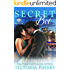 Secret Bet (The House of Morgan Book 3)