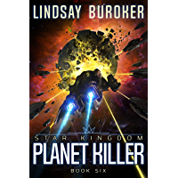 Planet Killer (Star Kingdom Book 6) (English Edition)