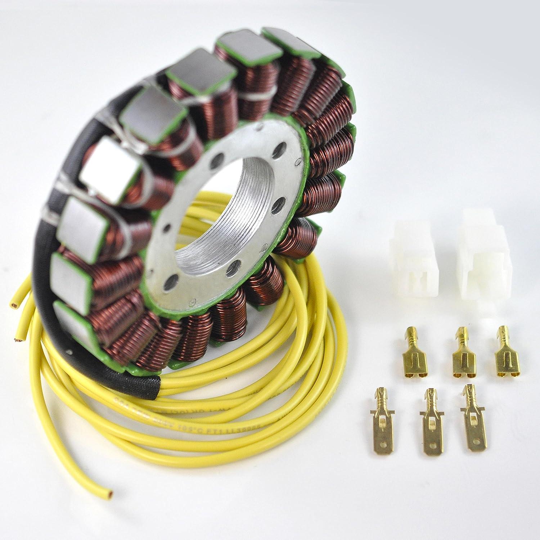 Generator Stator For Honda CBR 954 2002 2003 OEM Repl.# 31120-MCJ-751