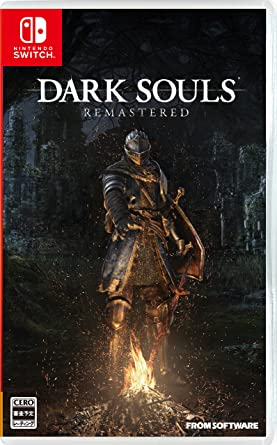 Amazon | DARK SOULS REMASTERED...